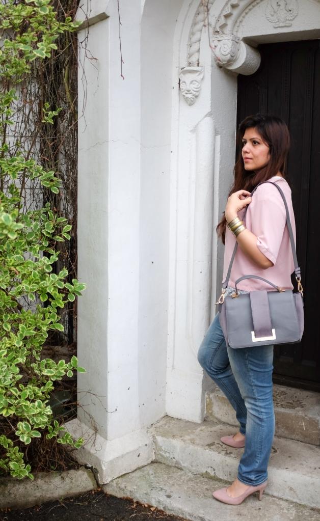 Asian Fashion Bloge , Indian fashion blogger UK