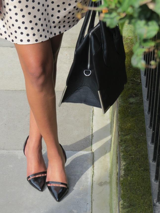 Indian fashion blog uk london