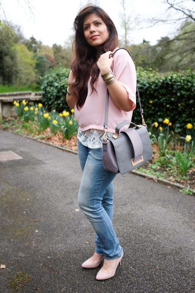 Indian fashion Blogger Blog Fashion Stylist UK